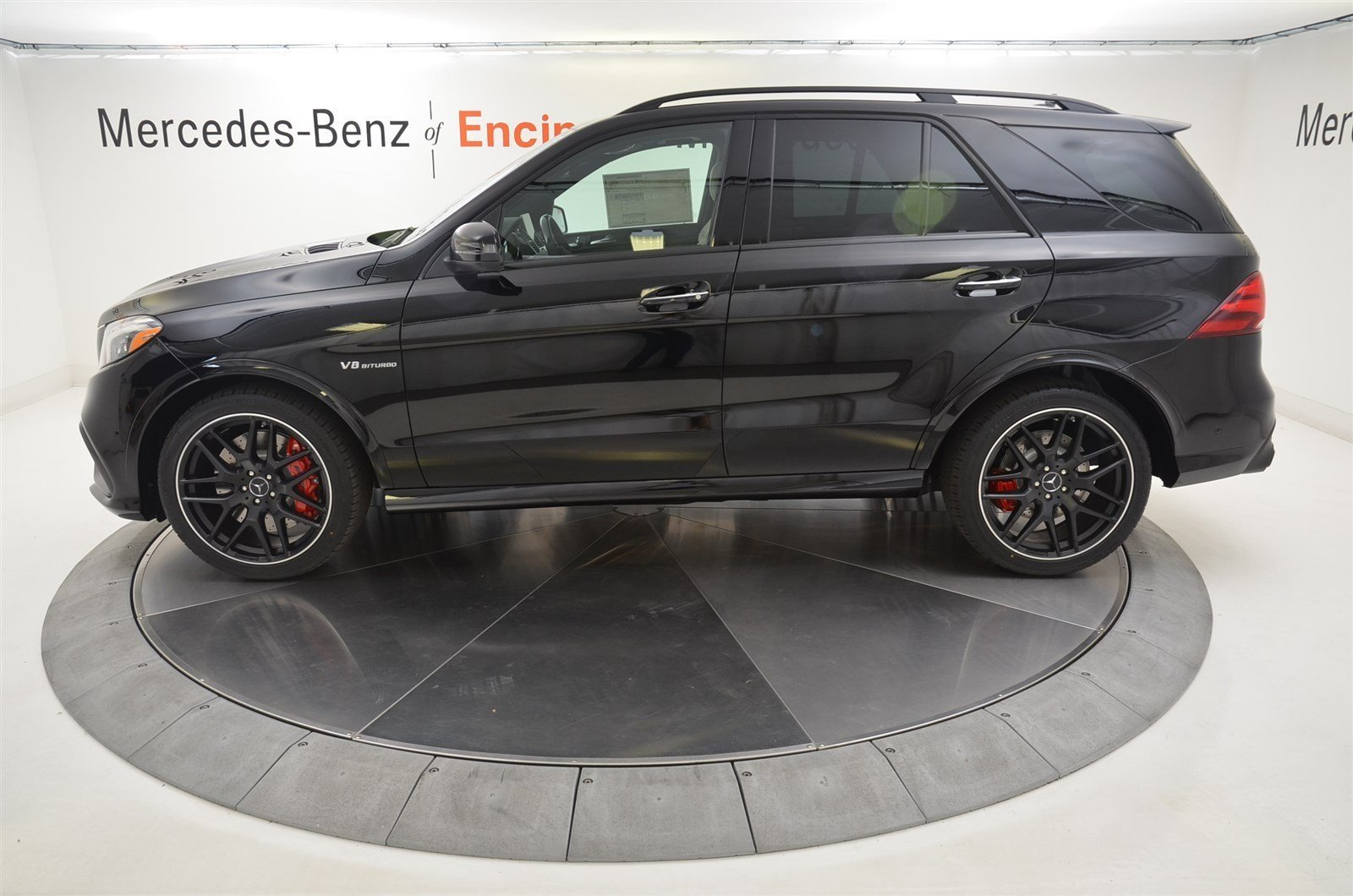 new 2016 mercedes benz gle amg gle 63 s suv suv in encino. Black Bedroom Furniture Sets. Home Design Ideas
